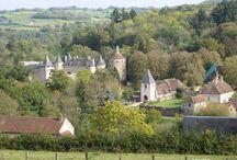 CULTURE en Bourgogne