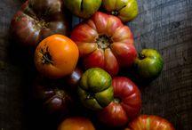 Photography : fruits and végétables-1-
