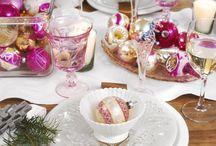 Christmas - Pink