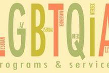 HOMOSEXUAL/LESBIAN LGBTQIAPD