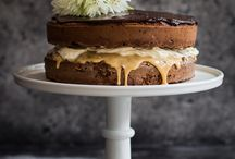 Food Photography & Food Styling / Food Photography. Food Styling. Dark Photography.