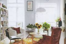 My Home / My Work/Live Loft / by Alanna Cavanagh