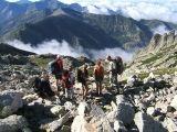 Myhtique GR20 Corse / Photos du plus beau trek du monde le GR20 Corse
