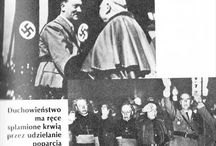 KOŚCIÓŁ A FASZYZM  -  The Church and Fascism