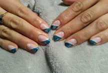 nelly nail's