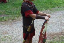 Vicus Italicus / Rievocazione romana
