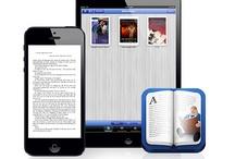 ebook app ui / ebook app ui