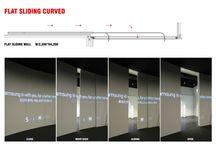 moweplus / Automatic wall
