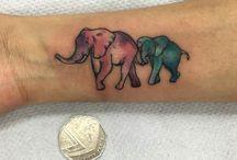 Tattoo is art