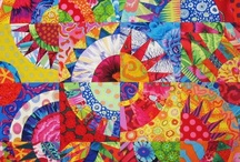 Quilting with EQ / by Donna C
