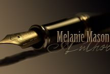 Melanie Mason Author / My Website My Blog