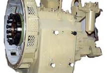 Used Marine Transmissions / Strike Marine Salvage Sales buys, sells and takes on consignment new, used and rebuilt marine transmissions.