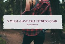 Health & Fitness / Our favorite health and fitness tips for a better life.  / by RedPlum