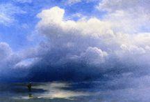 ar- THE SKY ABOVE / by MAHGU