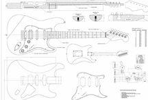Guitarras elétricas