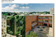 #readyforarchitecture / arquitectura : cuestiones académicas y profesionales | competencias y habilidades transversales | @biblioUPM