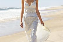 Beach Wedding Dresses / Most Popular Beach Wedding Dresses