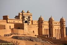 Jaipur : Pink City