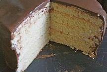 Ruhe Kuchen