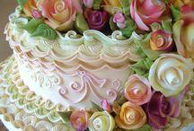 TORTE SCULTURA - CAKE DESINER