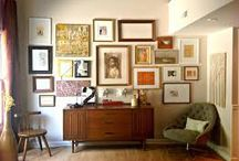 Living Room / by Carolyn Chipley-Foster