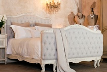 Bedrooms / by Chrissy Arriola