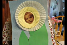 Mother's Day Crafts / by Lana Fritsch