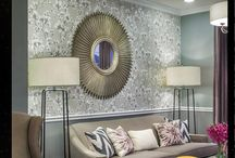 Howard Elliott / Occasional Furniture, Accessories, Mirrors