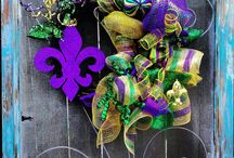 Mardi Gras / by Bj Grote