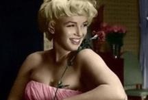Marilyn M / by Pam Scherer