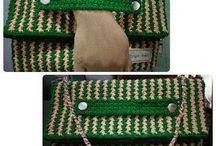 my creation crochet