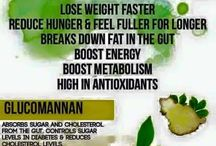 JuicePlus Boosters / Product which aids in weight loss