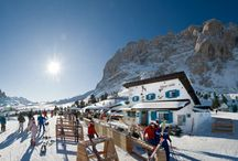 Dolomites / #dolomites #menuresearch