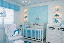Baby Boy stuff and ideas / by Jane Yatan