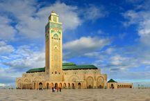 Morocco / wspomnienia marokańskie