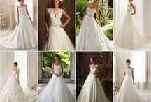 SY Blog - Wedding Dresses