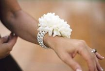 so lovely ... wedding corsage