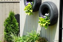 Awesome gardening / Awesome gardening ideas