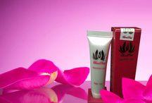 Cream Pemerah Bibir / Cream Pemerah Bibir Permanen Alami