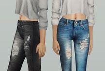 Sims 2 cc
