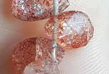 Beads, Cabochons and Gemstones