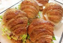 Rellenos para sandwichs