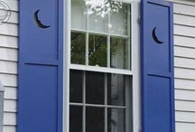 Exterior Home Ideas / by Nancy Luna