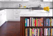 kitchen / by Amanda Nall