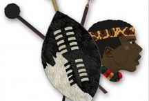 Afrikan Stories