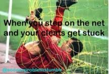 Soccer Problems
