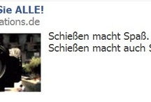 Bizarre german facebook ads / I think i have to collect those, they are really really weird.