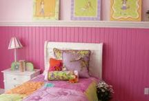 Chambres filles