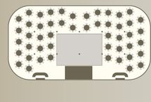 Sample Sperry Layouts / The perfect layout for the perfect party