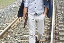 Men's fashion/street style